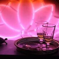 Le Nénuphar, un bar caché dans Limoilou