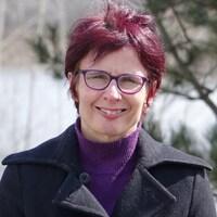 Marie Blouin