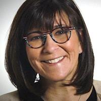 Marie Grégoire.