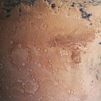 Image de Mars.