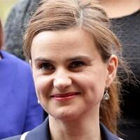 La députée britannique pro-UE, Jo Cox