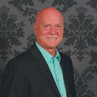 Photographie de Michael Normore, candidat conservateur dans Cartwright-L'Anse au Clair, à Terre-Neuve-et-Labrador.