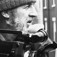 Le cinéaste Michel Brault