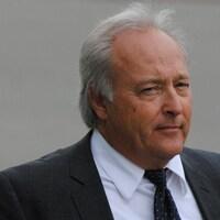Le juge Michel Girouard.