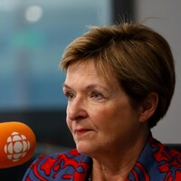 Guylaine Leclerc, laa vérificatrice générale du Québec