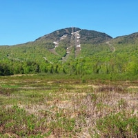 Le mont Orford