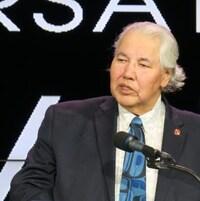 Le sénateur Murray Sinclair