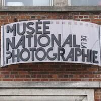 Le Musée national de la photographie, à Drummondville, a rouvert ses portes en mars 2018.