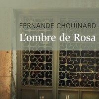 L'autrice Fernande Chouinard.