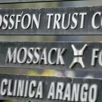 L'enseigne du cabinet Mossack Fonseca