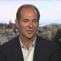 Philippe Balducchi, PDG d'Airbus Canada