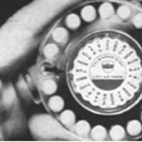 Boîtier de pilules contraceptives.