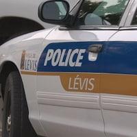 Police de Lévis