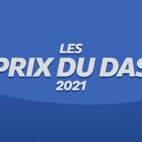 Affiche Les prix du DAS 2021