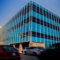 Le nouveau quartier général du Service de police de Winnipeg.