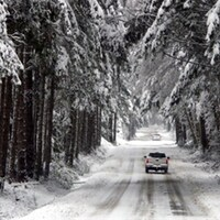 Conduire intelligemment l'hiver