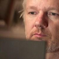 Le documentaire de Laura Poitras « Risk », qui fait le portrait de Julian Assange