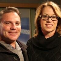 Rob et Nancy Campana ont créé la course Run for Rocky après le suicide de leur fils en 2012.
