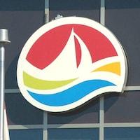 Logo de la Société des loteries de l'Atlantique.