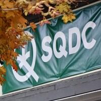 La succursale de la SQDC à Rimouski