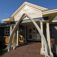 Station exploratoire du Saint-Laurent