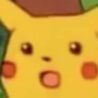 Le mème Surprised Pikachu.