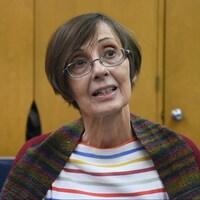 Suzy Kies est coprésidente de la Commission autochtone du Parti libéral du Canada.