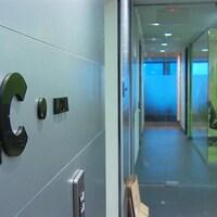 Des locaux de TC Médias.