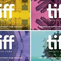 Affiches de 2016 du Festival international du film de Toronto (TIFF).