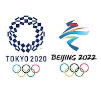 Montage photo des deux logos