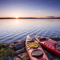 Tourisme Abitibi-Témiscamingue a lancé mercredi sa campagne de promotion estivale sous le thème «C'est beau comme c'est vrai».