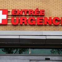 L'urgence de l'hôpital Enfant-Jésus.