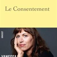 Couverture du livre comportant la photo de l'autrice.