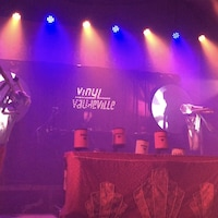 Le Vinyl Vaudeville de Kid Koala au Festi Jazz de Rimouski