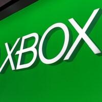 Le logo Xbox