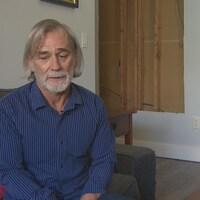 Un propriétaire de condo dans le quartier du West End de Vancouver craint que son appartement ne s'écroule. La raison? Il affirme qu'une rénovation mal faite dans l'unité en dessous de la sienne a causé des dommages structurels importants au bâtiment.
