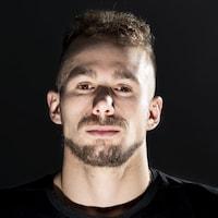Tyler Mislawchuk en portrait