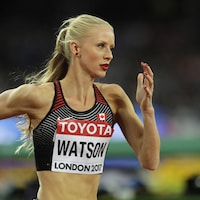 Sage Watson