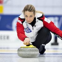 Silvana Tirinzoni