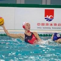 Le Canada affronte le Japon à la Super Finale de la Ligue mondiale de water-polo.