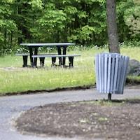 Un parc de Lévis