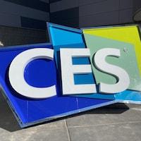Le logo du Consumer Electronics Show
