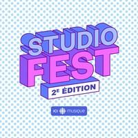 StudioFest, le festival maison d'ICI Musique.