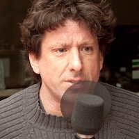 Yves Boisvert, chroniqueur à La Presse