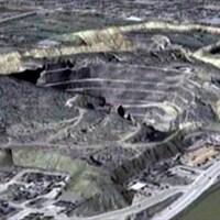 Le projet minier de Goldcorp au centre-ville de Timmins