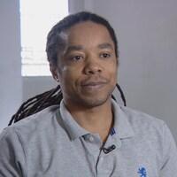 André Venor est le directeur de la programmation et du développement à la Fondation Sylvenie Lindor.