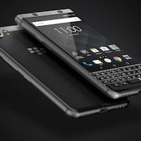 Le BlackBerry KeyOne