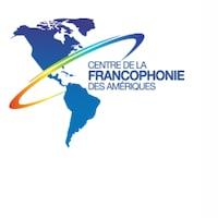 Le logo de la page d'accueil du site internet du centre.