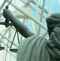 La Cour suprême de la Colombie-Britannique à Vancouver.
