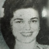 Portrait de Marie-Paule Rochette